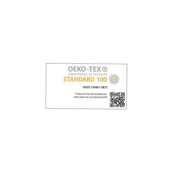 SCN Premium Telo da sauna Pestemal, telo mare 100 x 180 cm (Bosporus), 100% cotone turco Oeko-TEX® 100 Beige 7 spesavip