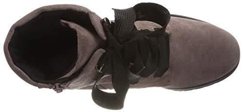 micro dust Botines 40 Comfort Shoes Gabor Femme Marron Sport vxT0AwqY