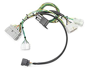 Amazon.com: K-Tuned Conversion Wiring Harness for Honda ... on