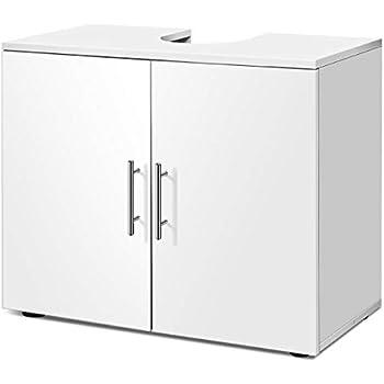 Giantex Bathroom Vanity Cabinet Under Sink Storage 27