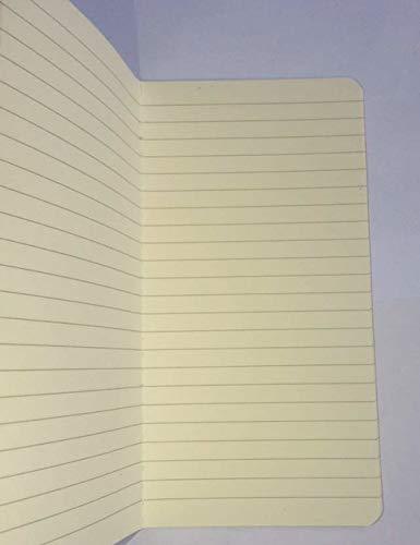 Lindo Cuaderno Diario De Papel Planificación Accesorios ...