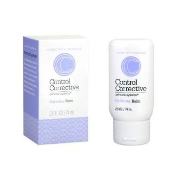 Control Corrective Calming Balm, 2.5 Ounce