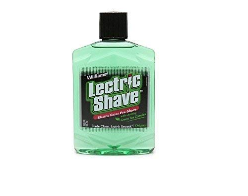 Williams Lectric Shave Electric Shave, Electric