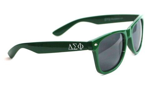 (Delta Sigma Phi Sunglasses)