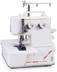 Máquina de coser Bernina cover Lock FunLock 009 DCC: Amazon.es: Hogar