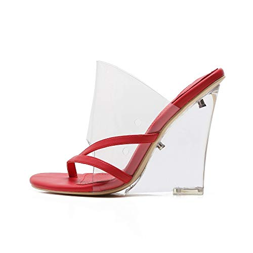 Buy mule wedge shoes