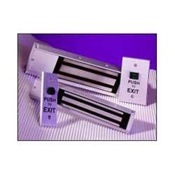 Alarm Lock PM600BI Power Magnetic Lock