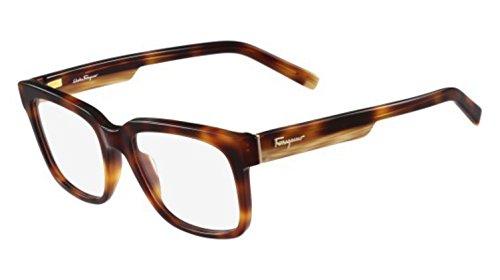 (Eyeglasses FERRAGAMO SF2751 214 HAVANA)