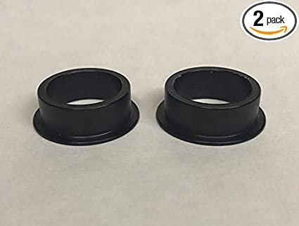 Lot of 2 Arctic Cat Snowmobile ATV Prowler Shock Eyelet Bushings 0603-955