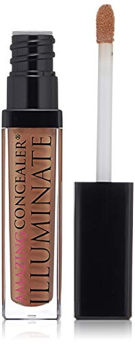 AMAZING COSMETICS Illuminate Concealer, Tan, 0.24 fl. oz.
