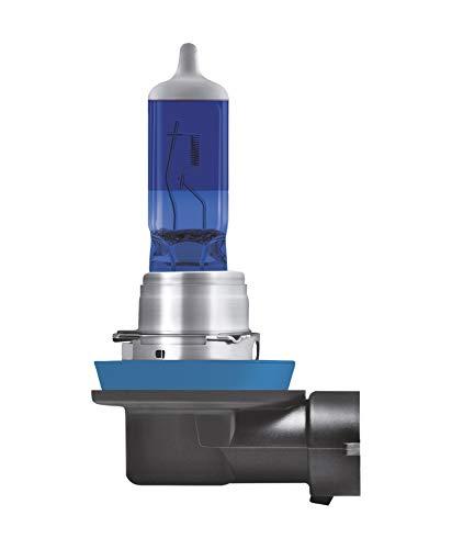 duobox 62211CBB-HCB OSRAM COOL BLUE BOOST H11 12 V passenger car 2 units halogen headlight lamp