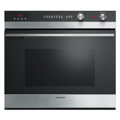 fisher paykel wall oven - 6