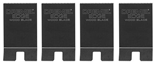 Dremel MM402E Edge-Series Wood Flush Cut Blades (4 ()
