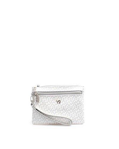 W Blanc Accessoires Pochette 342 Ynot NOT Y PE18 qw6E0Wv