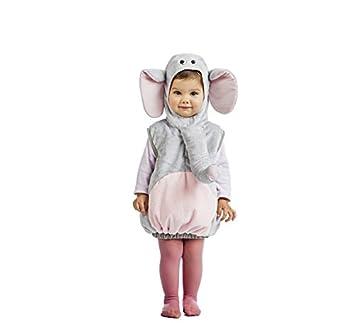 Disfraz de Elefante Peluche para bebé: Amazon.es: Juguetes y juegos