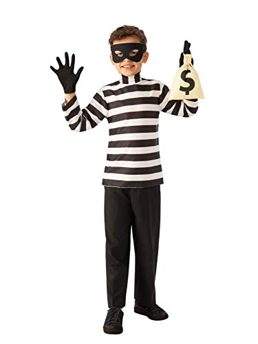 (Rubie's Costume Company, Criminal Childrens)