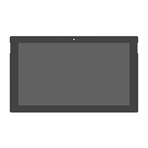 LCDOLED Replacement 10.8 inches FullHD 1920x1080 LED LCD Display Touch Screen Digitizer Assembly for Microsoft Surface 3 RT3 1645 1657 (with Adhesive)