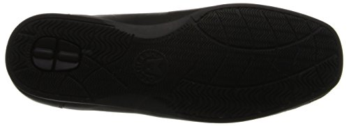 Mephisto Nubuck Black Slip Calf Men's Loafer on Baduard rwSUqRr
