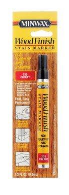 Minwax 63486000 Wood Finish Stain Marker, Cherry