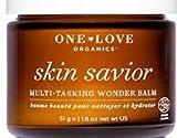 One Love Beauty skin savior MULTI-TASKING WONDER BALM 1.8oz