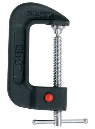 BESSEY 3 Quick Release C-Clamp