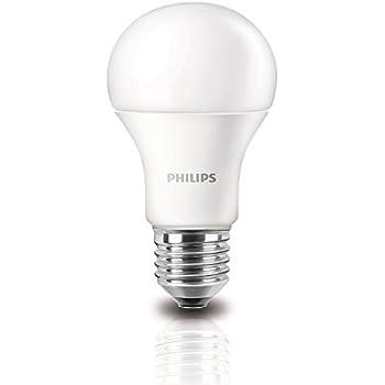 Philips Foco LED A19 9.5W/75W E27 6500K 100V-240V