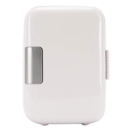 Mini refrigerador y calentador eléctrico (4 litros / capacidad ...