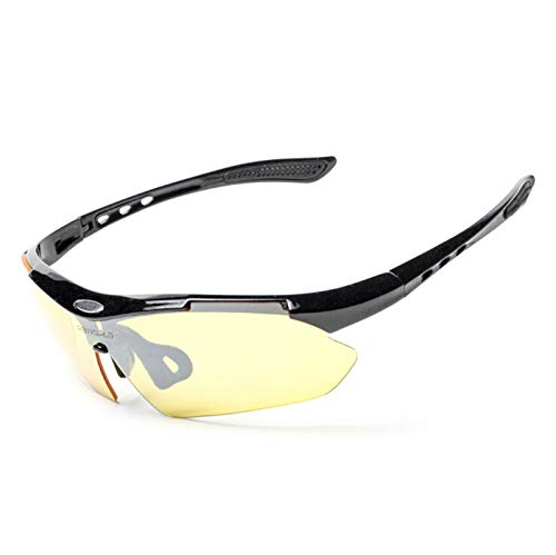 Antivaho Esféricas Unisex Protectoras Esqui Para Deporte Gafas De Amarillo Imán Anazoz zB6aqAHaw