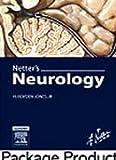 Netter's Neurology: Electronic Book, Jones, H. Royden, Jr., 193324707X