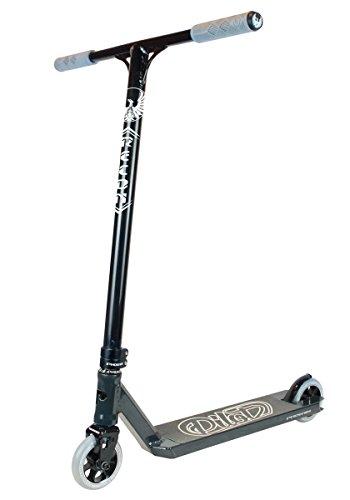 Phoenix Pilot Pro Scooter (Gray/Black)