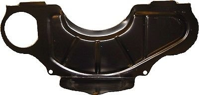 The Parts Place Pontiac GTO Manual Transmission Bell Housing Inspection Cover by The Parts Place Inc.