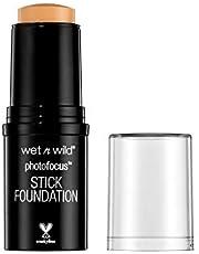 wet n wild Photo Focus Stick Foundation, Cream Beige