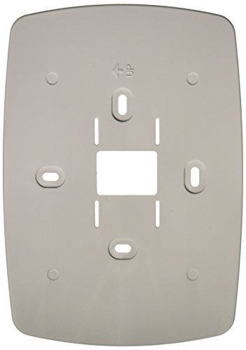 Series Wall Plate - Honeywell 32003796001 Visionpro 8000 Series Wall Plate
