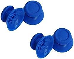 Amazon.com: 2 pares de palillos de pulgar analógicos para ...