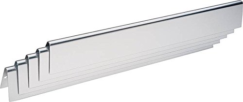 OKSLO 7535 flavorizer bar, for use with spirit 500 and genesis silver a gas grills