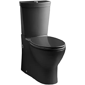 Kohler K 3654 7 Persuade Two Piece Elongated Toilet With