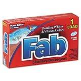 (3 Pack Value Bundle) VEN035690 Dispenser-Design HE Laundry Detergent Powder, Ocean Breeze, 1oz Box