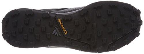 Scarpe Da Trekking Adidas Uomos Terrex Trailmaker, Blu, 50,7 Eu Nero (nero Negbas / Grivis / Neguti)