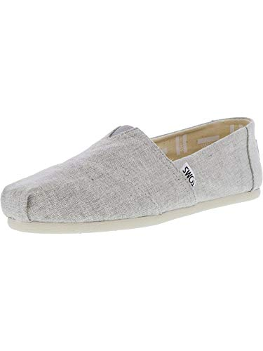 f0da02557d73 Galleon - TOMS Women s Classic Slip-On (8.5 B(M) US