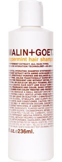 Malin + Goetz Peppermint Shampoo +, 8oz