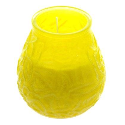 Bolsius Cowboy vela citronela Amarillo 8275021