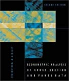img - for By Jeffrey M. Wooldridge: Econometric Analysis of Cross Section and Panel Data, 2nd Edition Second (2nd) Edition book / textbook / text book