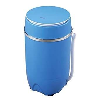 Mini Washing Machine, Washing and Spin, Blue