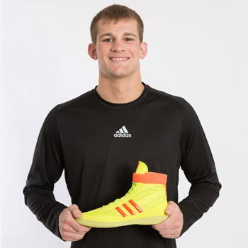 Combat Speed 4 David Taylor Limited Edition Wrestling Shoes by adidas