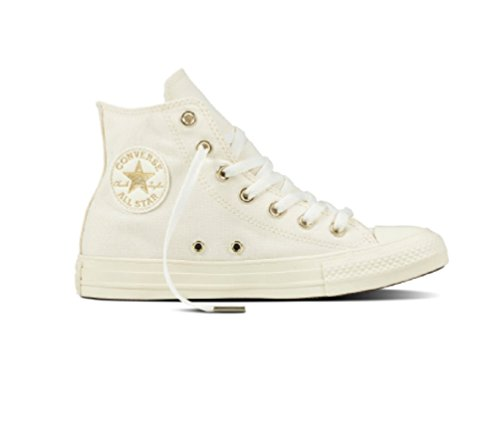 Chuck Taylor Converse All Star Mono Glam Alto Pattino Delle Donne Superiori