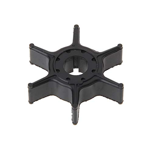 (Value.Trade.Inc - Water Pump Impeller For 8-20 hp Yamaha Outboard 63V-44352-01-00 Sierra 18-3040)