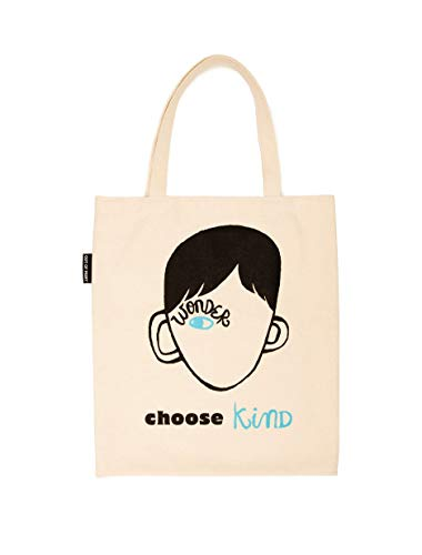 Canvas Literary Tote For Book Readers Bibliophiles Print Carrying Out Book Wonder Natural And Lovers themed Bag Of wWBqxnqp