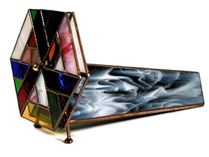 (Kaleidoscope Kit - Stained Glass Supplies)
