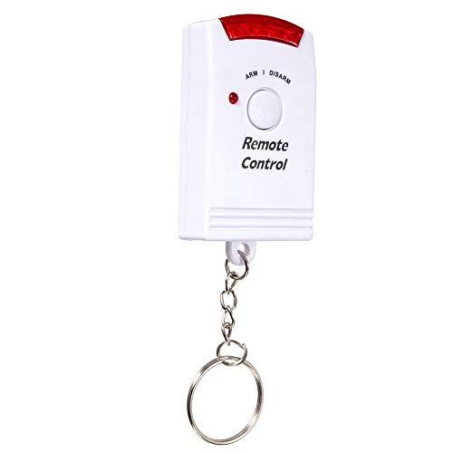 Driveway Alarm, Wireless Home Security Driveway Alarm