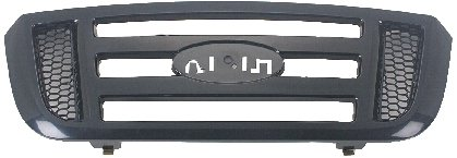 OE Replacement Ford Ranger Grille Assembly (Partslink Number FO1200481) (Ford Ranger Emblem Replacement compare prices)
